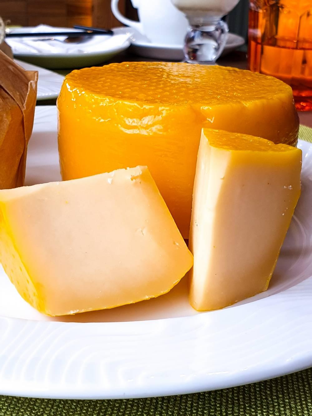 Качотта сыр сыроварня доставка еды Волгоград кафе Marusya Маруся Дома