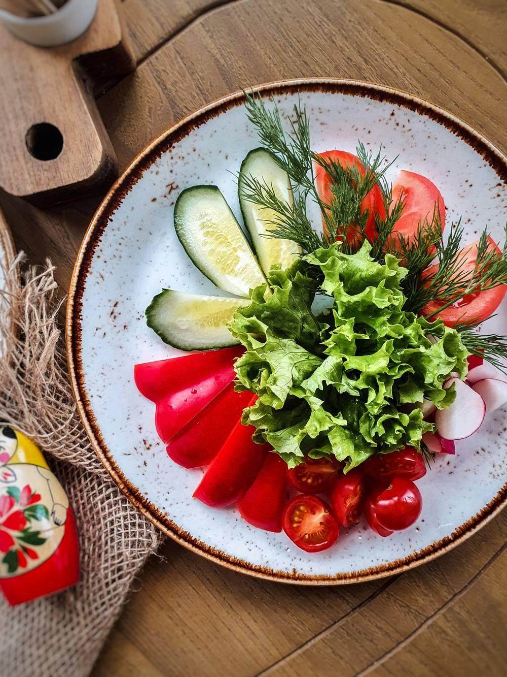 Бабушкин огород детское меню доставка еды Волгоград кафе Marusya Маруся Дома